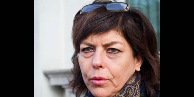 Violences policières à Mortsel: choquée, Milquet demande la suspension du policier - La DH