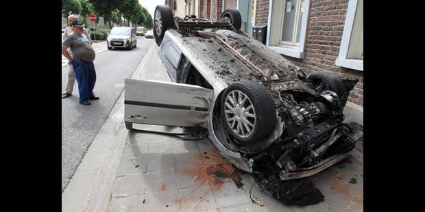 Où sont les échevins  à la sécurité routière ? - La DH