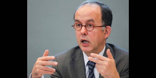 Tracas judiciaires pour Alain Rosenoer - La DH