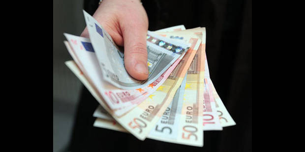 Le handicap salarial de la Belgique atteint 5,1% - La DH