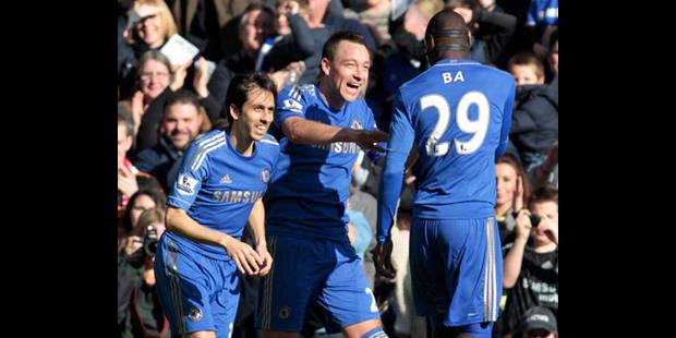 FA Cup: Chelsea sans problème en 8e de finale, Man City en quarts - La DH