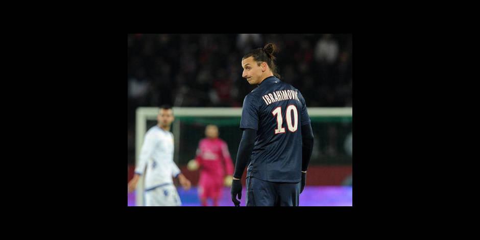 Zidane encense Beckham et Ibrahimovic