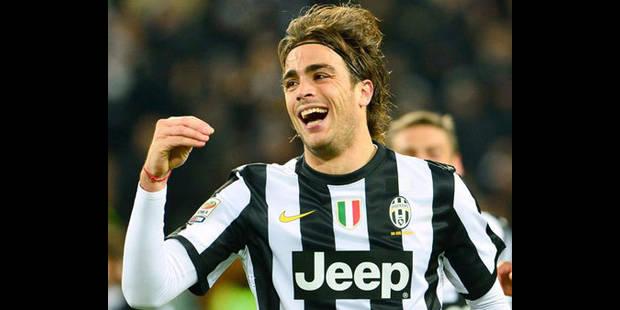 Calcio: la Juventus se défait de la Fiorentina - La DH