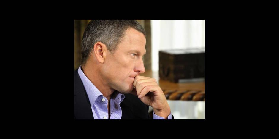 Qui sera le nouveau Pape ? Armstrong à 2.000 contre 1!
