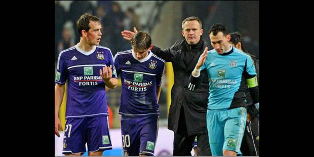 van den Brom: ?Pourquoi les équipes belges bétonnent?? - La DH
