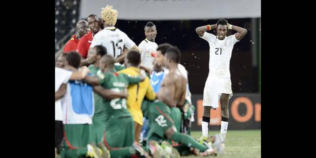 CAN 2013: Le Burkina Faso rejoint le Nigéria en finale - La DH
