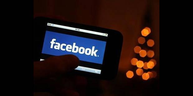Facebook affichera-t-il vos faits et gestes en temps réel? - La DH