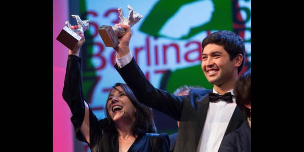Berlin a remis ses Ours, un film belge obtient le Prix du Public - La DH