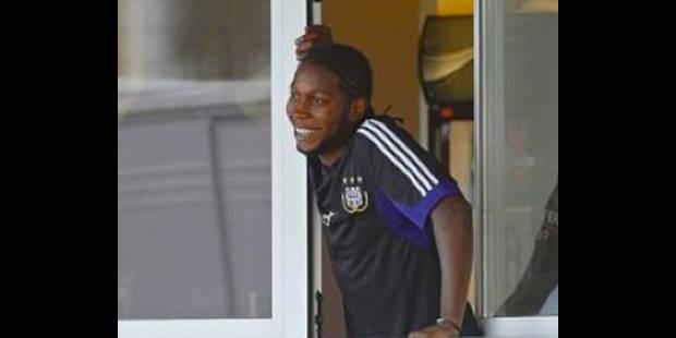 Mbokani est bien de retour