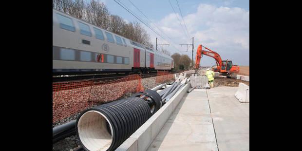 Le RER s'annonce à l'horizon... 2025 - La DH