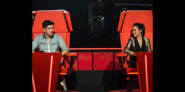 The Voice: entre buzz et pleurs - La DH