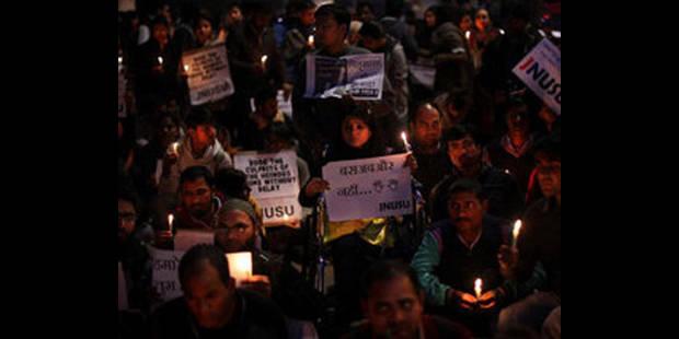 Viol collectif en Inde: les cinq accusés plaident non coupables - La DH