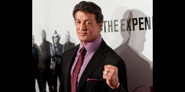 Stallone accus� d'abus sexuels