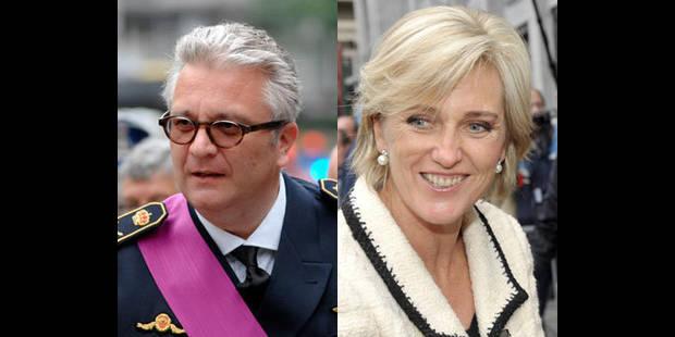 Astrid et Laurent seront-ils payés à la prestation ? - La DH