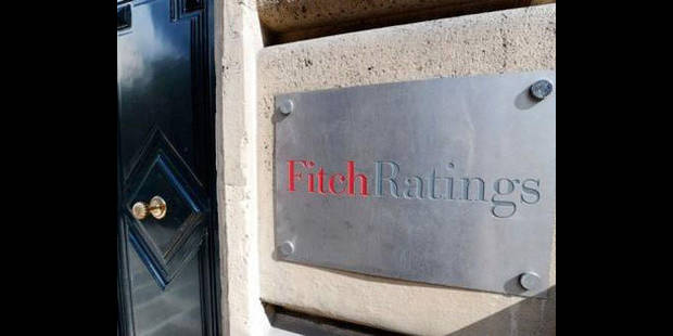 Fitch relève la perspective de la Belgique de négative à stable - La DH