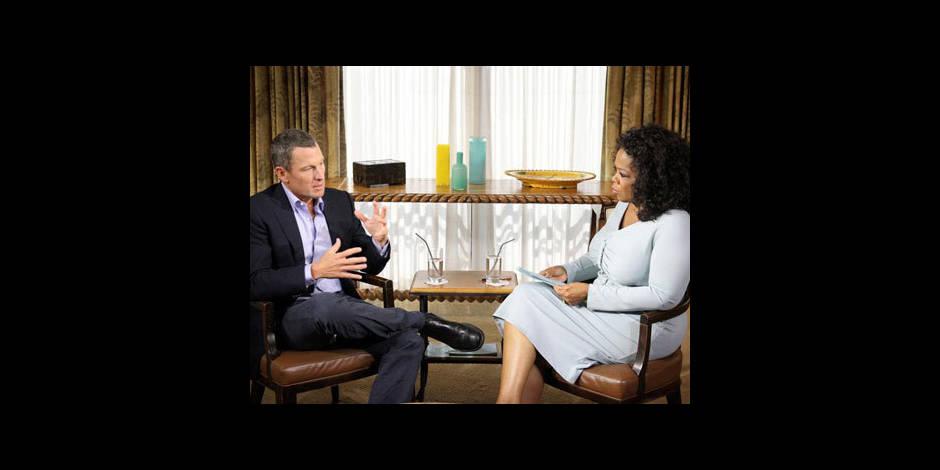 """Armstrong """"frise le délire"""" selon le président de la fédération australienne"""