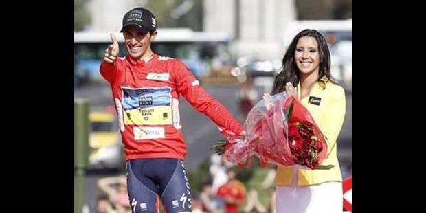 Le tracé de la Vuelta 2013 est connu - La DH