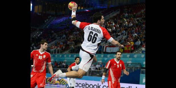 Mondial de handball: la Hongrie et la Pologne à leur tour en 8e de finale - La DH