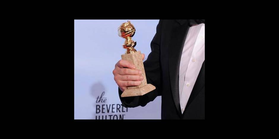 Les Golden Globes lancent la saison des prix à Hollywood