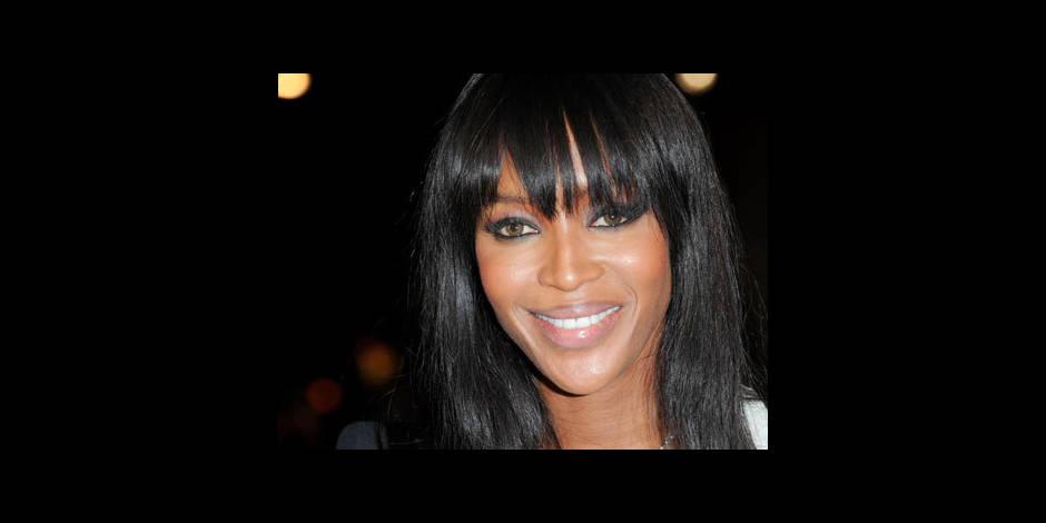 Naomi Campbell violemment agressée à Paris