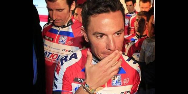 """Rodriguez: """"S'il le faut, je quitterais Katusha pour gagner le Tour"""" - La DH"""