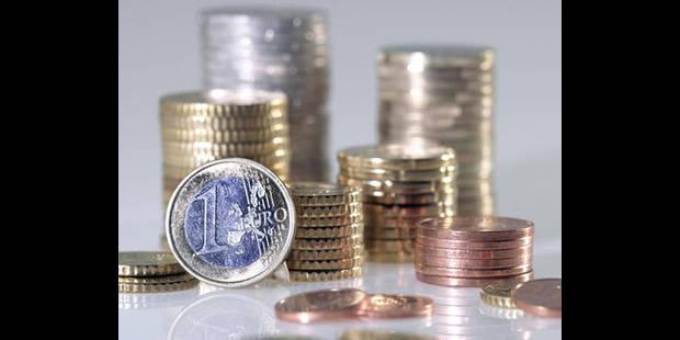 Près de 46 millions d'euros sur les comptes en déshérence en 2011 - La DH