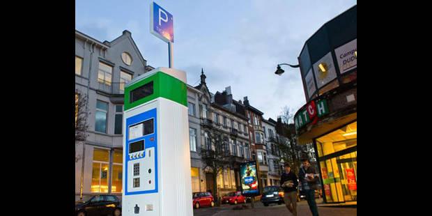 Une réglementation globale pour le stationnement - La DH