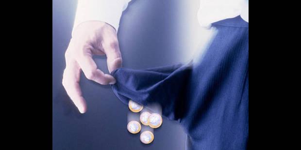 Le Belge considère les valeurs financières comme le placement le plus risqué - La DH