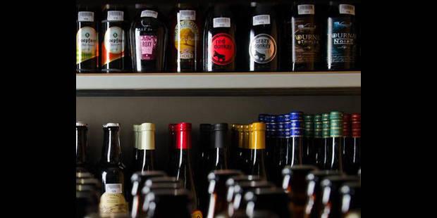 L'alcool, ce poison  tant apprécié - La DH