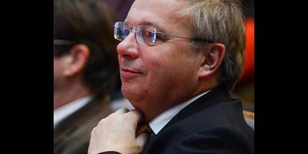 Fédération Wallonie-Bruxelles: Le budget approuvé en commission majorité contre opposition - La DH