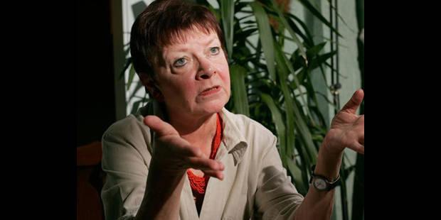 Une échevine flamande devrait remplacer Magda De Galan à Forest - La DH