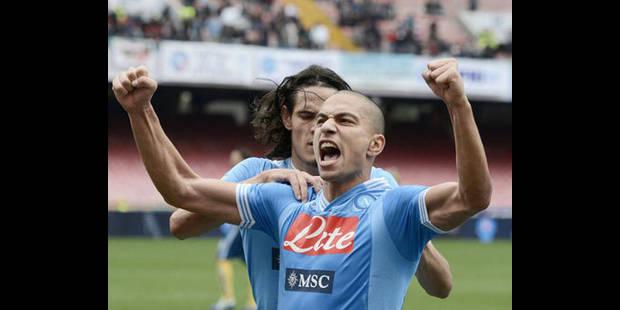 Serie A: les dauphins de la Juventus tiennent le rythme - La DH