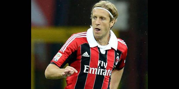 Milan privé de son capitaine face à Anderlecht - La DH