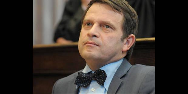Richard Fournaux a réclamé son acquittement - La DH