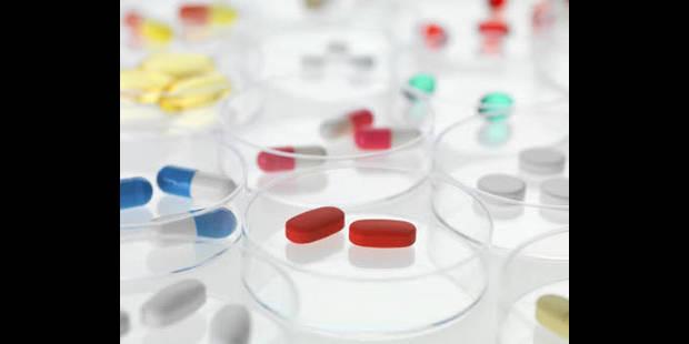Les enfants belges avalent toujours plus de médicaments - La DH