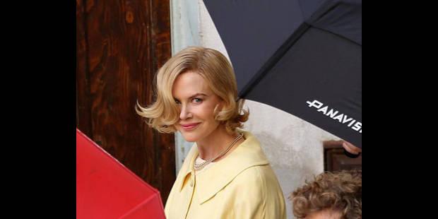 Le Parlement  attend Nicole Kidman - La DH