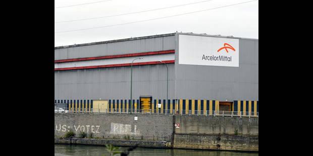 """ArcelorMittal: une """"situation encore plus morose en 2013 qu'en 2012"""""""