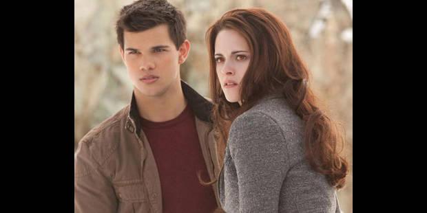 Twilight, les adieux  des saigneurs
