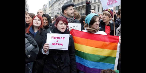 homosexuel rencontre à Fort de France