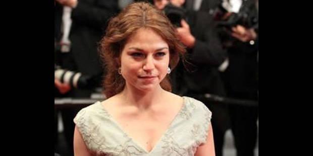 Emilie Dequenne nommée comme meilleure actrice européenne - La DH