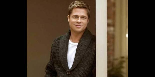 Brad Pitt donne 100.000 dollars en faveur du mariage homosexuel - La DH