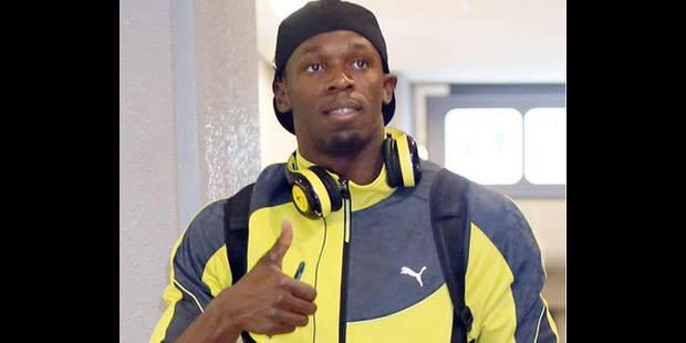 Athlète de l'Année: Bolt parmi les finalistes - La DH