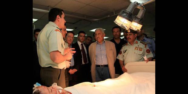 Accident de bus en Jordanie: décès d'une 5ème victime belge - La DH