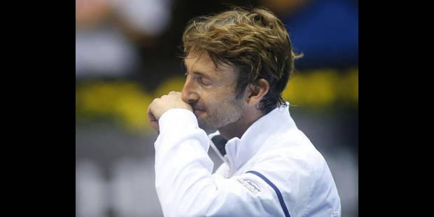Fin de carrière pour Juan Carlos Ferrero - La DH
