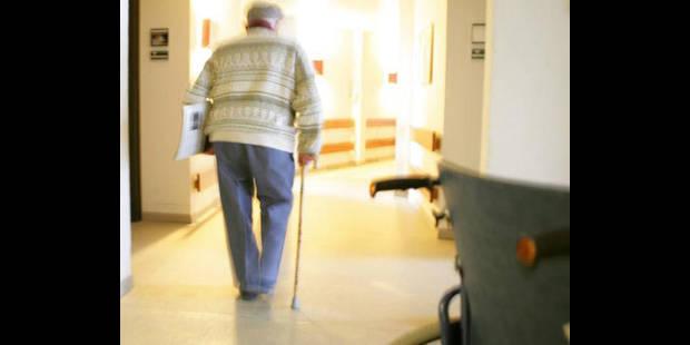 L'aide-soignante a dépouillé deux dames âgées - La DH
