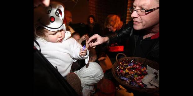 Halloween est devenu incontournable - La DH