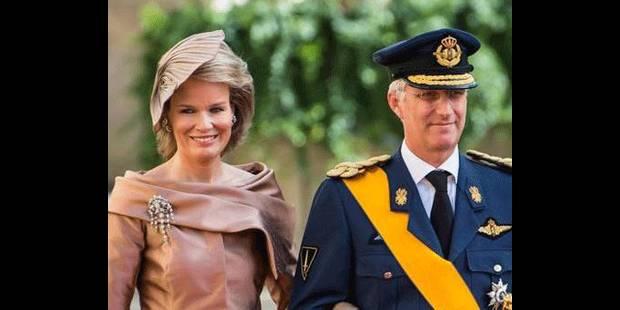 Thomas d'Ansembourg se défend d'une relation homosexuelle avec le Prince Philippe - La DH