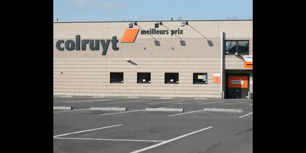 Colruyt reste le supermarché le moins cher - La DH