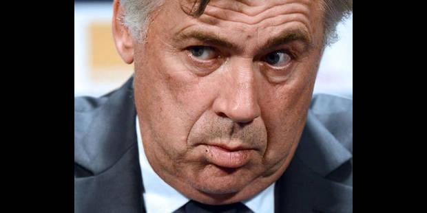 Ancelotti trouve normal l'attachement d'Ibrahimovic à l'AC Milan