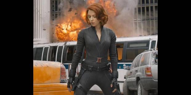 Scarlett Johansson est célibataire